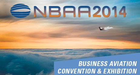 NBAA2014 Annual Meeting and Convention